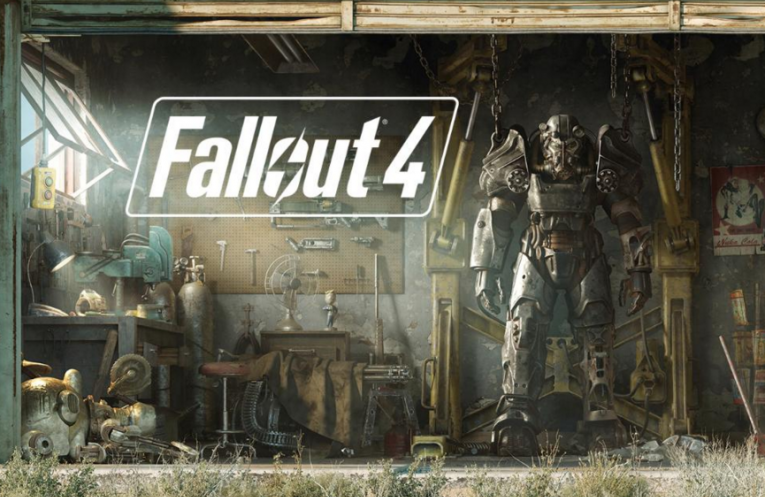 Fallout 4 - Developed by Bethesda Game Studios, published by Bethesda Softworks