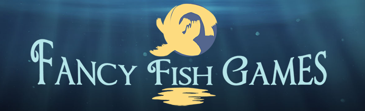 Fancy Fish Games - Creators of </reality>