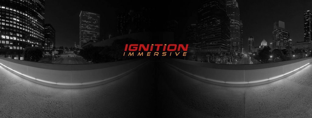 Ignition Immersive in Australia